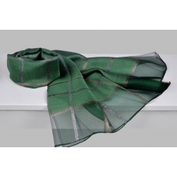 Class Double Side Shawl