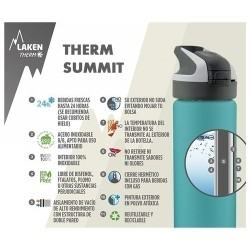 Thermos   Laken 0.5 L Summit Steel Thermos