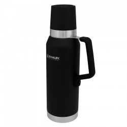 Thermos    Stanley 1.3L Master Bottle  - Vacuum Thermos black