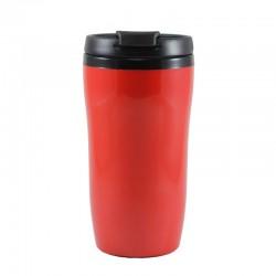 Thermo Mug 0.25L PP - Plastic Thermos Mug