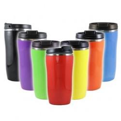 Thermo Mug 0.25L SS - Steel Thermos Mug