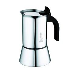 Bialetti Moka Pot Steel Venus 2 Cups