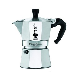 Bialetti Moka Pot Express 3 Cups