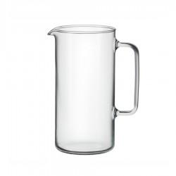 Simax 1 L Jug Cylinder Glass Jug