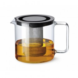 Simax 1.3 L Glass Teapot