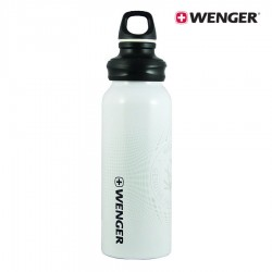 Wenger 0.65L Drinking Bottle - Dual Top