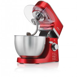 AR1069 Crust Mix 1000 Stand Mixer - Pomegranate