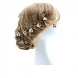 Wedding Accessories Beautiful Alloy Hairpins
