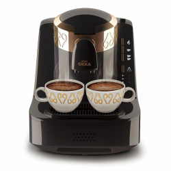 OK001 OKKA Turkish Coffee Machine