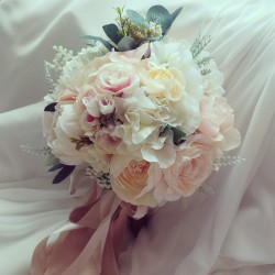 Wedding Bouquet Bianca Bridal Bouquet
