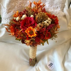 Wedding Bouquet Artemis Bridal Bouquet (Flower)